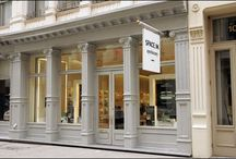Stores I Love! / by Sophie Uliano