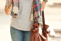 Damska moda / Moda