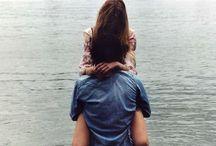 Hugs / by Stephanie Gibson