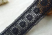 Embellishments & Trims