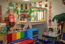 Classroom Design/Decor / by Leisha Shigenaga