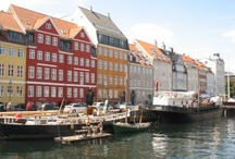 Scandinavian Ports / by Cruise Experts Travel