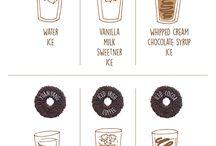 Coldbrew, Iced Coffee