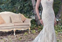 Wedding - Golden-Rose