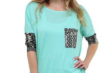 Wholesale Clothing - Good Stuff Apparel / http://www.goodstuffapparel.com/ Wholesale Boutique Clothing