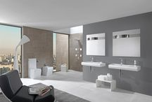 NokenDesign Collections: Soft / by Noken Porcelanosa Bathrooms