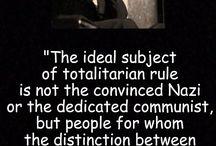 totalitärt