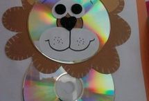 cd hraní