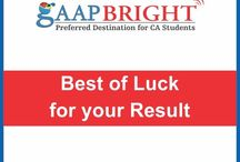 All the best for Result..!!