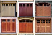 Garage Doors & Gates