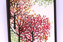 Sheltering Tree SU / Projects created with the gorgeous Sheltering Tree photopolymer Stampset by Stampin' Up!