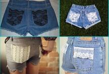 D I Y:  Clothing