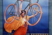 Afis biciclete