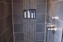 Showers cottage and ensuite