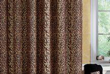 """Leopard Print"" / by Claudia Lewis (Ulloa)"