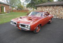 sedan impala