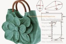 bags patterns & designs