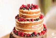 Wedding cakes/Tartas