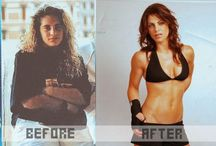 Motivation To Get in Shape / by Kristin Monge