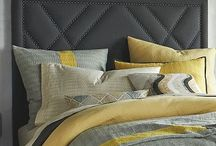 Fancy headboards