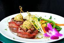 Dinner Menu- Sarasota, FL / Madfish Grill Dinner Menu