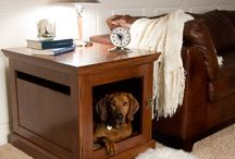 Pet Crates for your Home