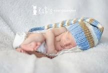 Knit patterns for Grandma / by Blake Rose