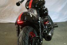 Street Harley