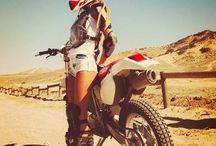 Motorky a +