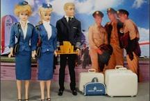 Barbie luchtvaart