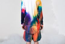 Contemporary Concepts_ / Fashion driven towards a conceptual extent, artistry collides with minimalism