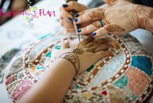 Henna Art / Our collection of henna artworks!