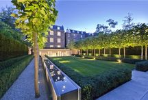 Millionaires Homes Hamilton Terrace London NW8 / Homes for the Super Rich by http://rentingflat.co.uk/