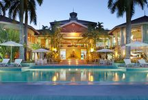 Couples Resorts / by Christy Jackson