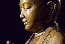 Buddha's / by miranda ruijzendaal