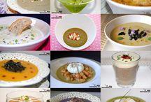 Recetas Salsas, Cremas y Patés