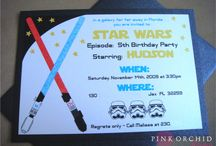 Party Ideas / by Heather Wallace