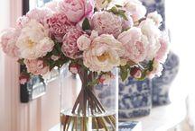 Esküvői virág minták