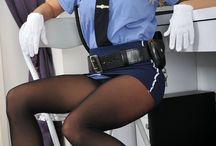Sexy Uniforms