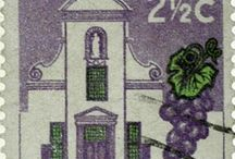 Stamps - South Africa