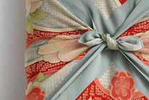 Japanise wrapping cloth