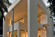 Свой дом: архитектура