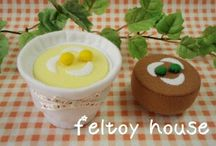 felt foods - soup