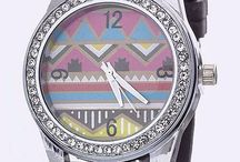 Gypsy knows what time it is, baby! / Fashionable Watches