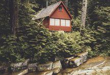 Dreamy Cabins