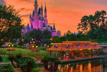 Pictures from Around the World, Disney World!!!