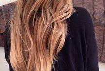 HAIR / by Lauren Henares