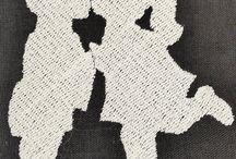 Cameo digital embroidery designs