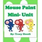 Preschool mouse unit / by Donna Simpson