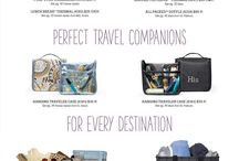 Thirty-One Travel Ideas